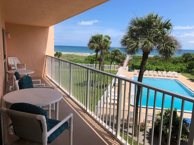34 Cocoa Beach Towers