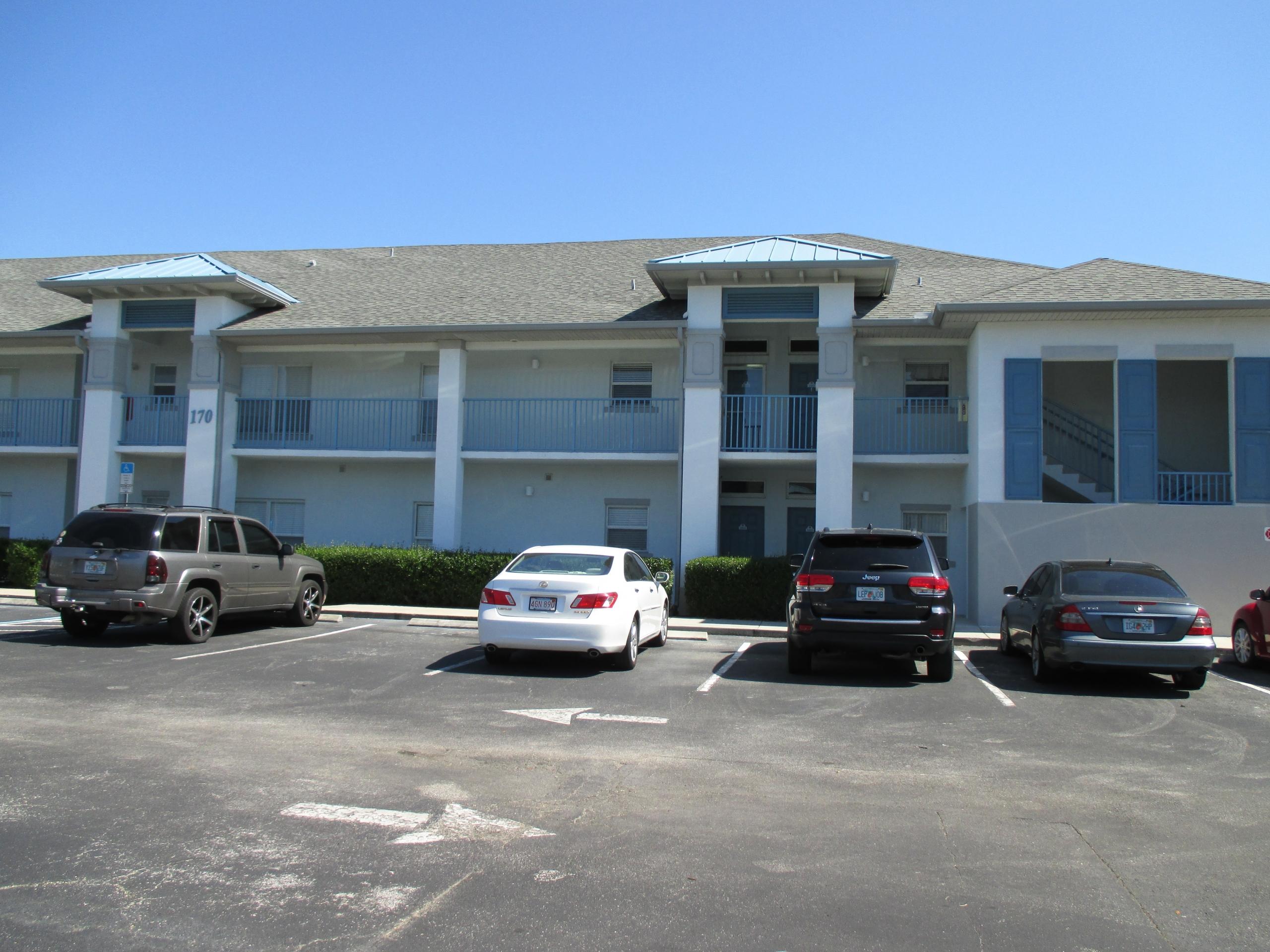 205 Port Side Villas